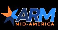 ARM Mid-America Logo